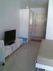 , City Park Condo, Khon Kaen City