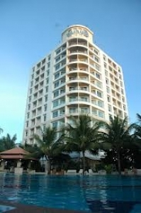Lakeside Condominium, Piman Chol 2 Khon Kaen City